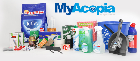 myacopia your single source partner