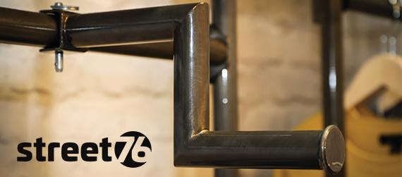 Street76 merchandising your retail space