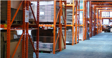 industrial-good-warehousing
