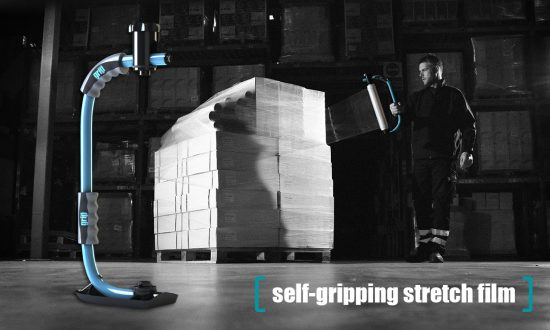 Making packaging faster with Grip Folm