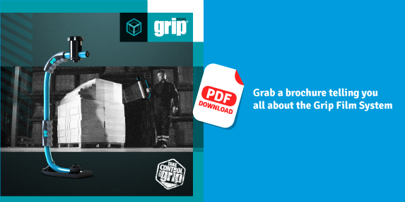 grip film system brochure