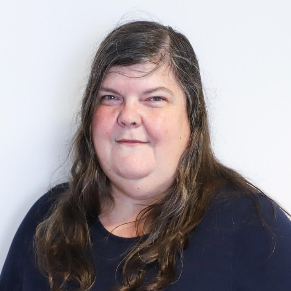 Linda Denman