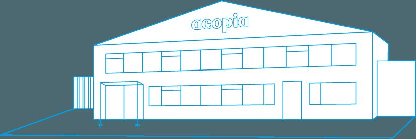 Acopia Ltd - Bognor Regis