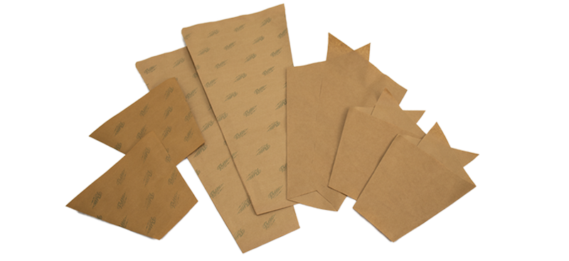 Paper Plant Sleeves