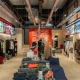 Shelter's King Cross Charity Boutique shop